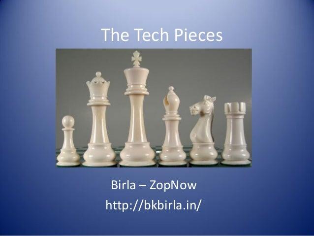 The Tech Pieces Birla – ZopNowhttp://bkbirla.in/