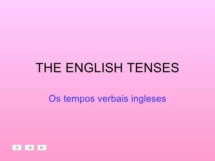 The Tenses2