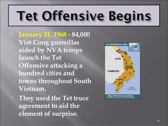 an analysis of the topic of the tet offensive and decisive campaign Through the implementation of a mett-t analysis, the military student is able to effectively recreate the battle for hue tet offensive: a tet the us/arvn forces took the initiative through offensive action to force the enemy to respond to a protracted campaign within and around hue.
