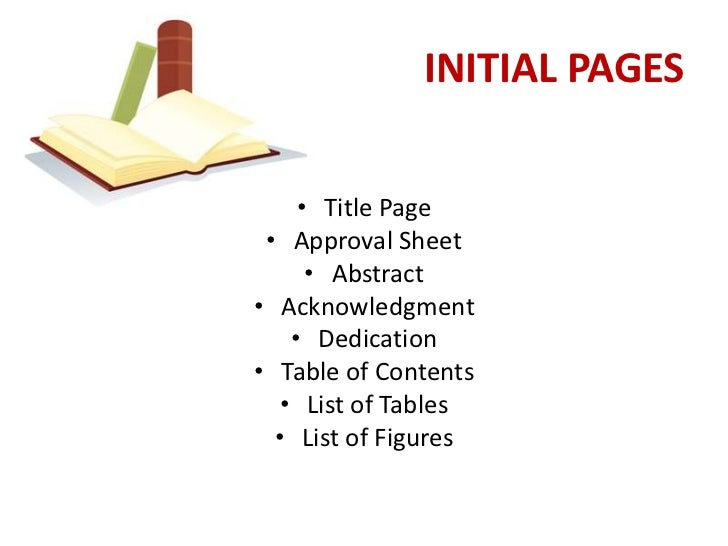 parts of thesis chapter one 1 chapter 1 introduction 11 background of the study this thesis reports the findings of a thorough study to establish the factors that.