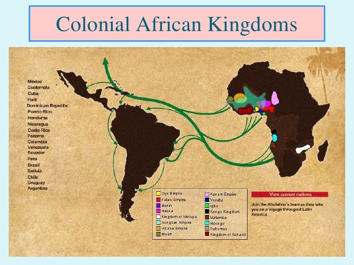 africa colonialism essay In the french colonies, african's had to convert to french in order to be considered french if they were considered french, then they could run for politics and be considered as an equal to a french person.