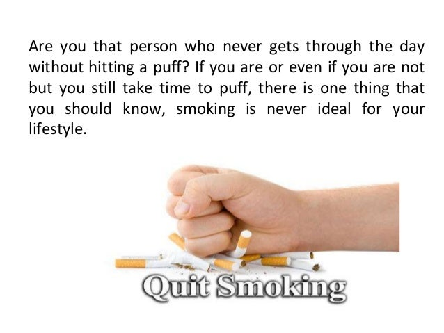 essay on harmful effects of smoking