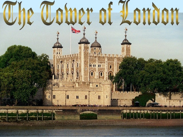 Height: 27 m Detection: 1078 Architecture: neogothic Destination: museum Address: The Tower Of London, Tower Hill London E...