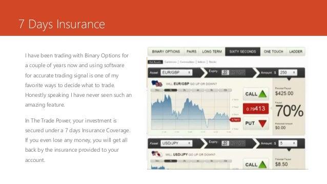 Forex trend profit indicator free download