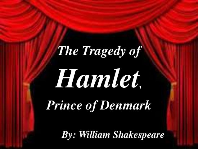 Does prince hamlet commit suicide in the novel?