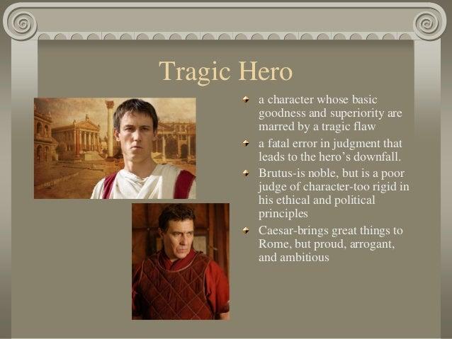 tragic hero essay rubric