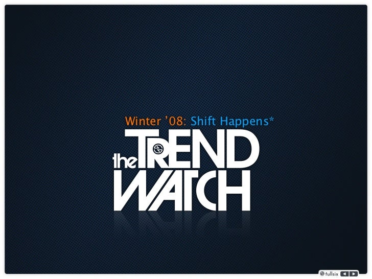 TheTrendwatch #06