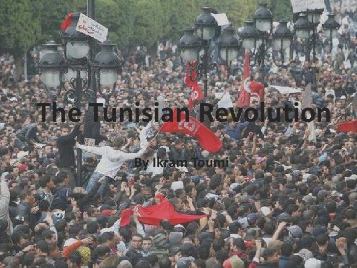 The tunisian presentation