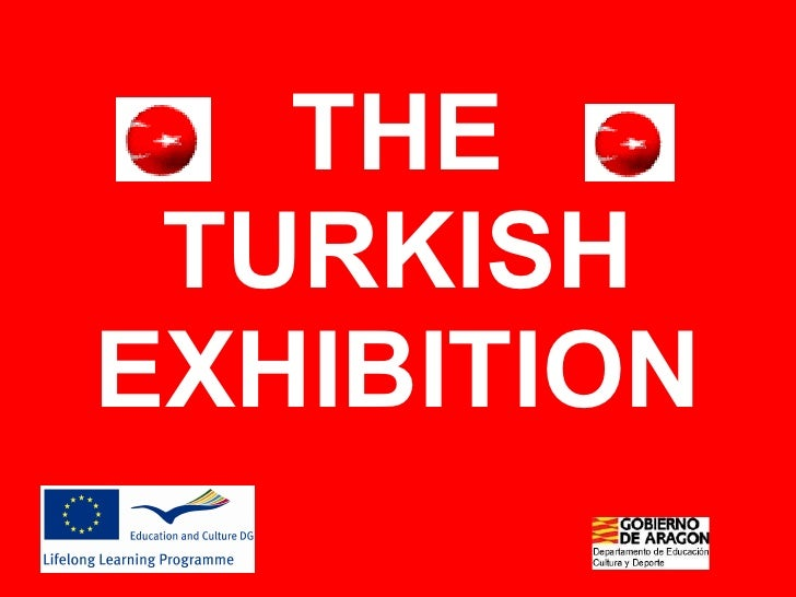 PROJECTS' EXHIBITION ABOUT TURKEY