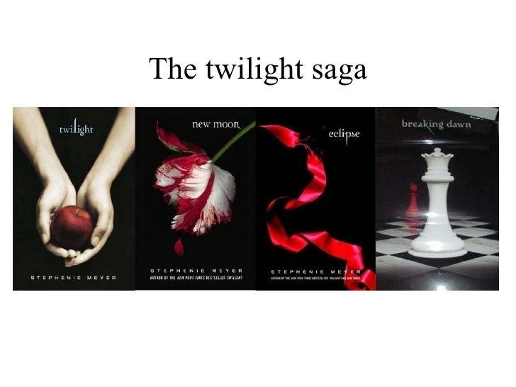 The twilight saga pp