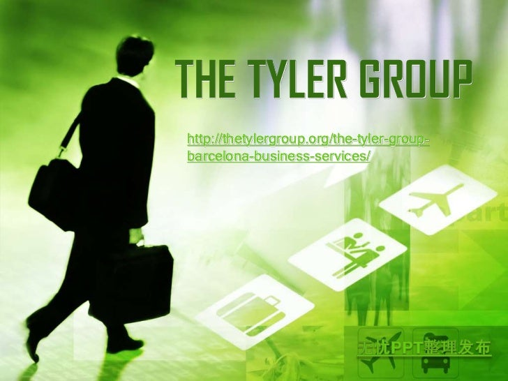 THE TYLER GROUPhttp://thetylergroup.org/the-tyler-group-barcelona-business-services/