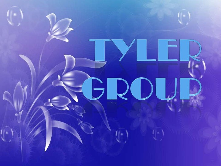 The Tyler Group | Investment  strategy :: elizdronns blog |            RedGage    Each of the decisions we make are based ...