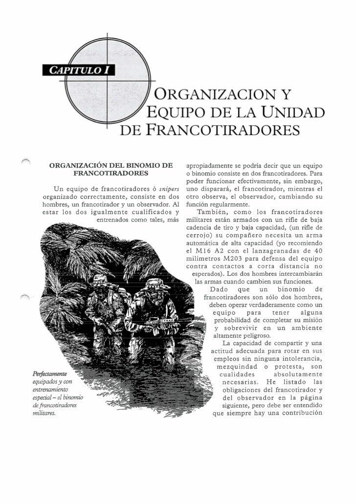 The ultimate sniper en español capitulo i