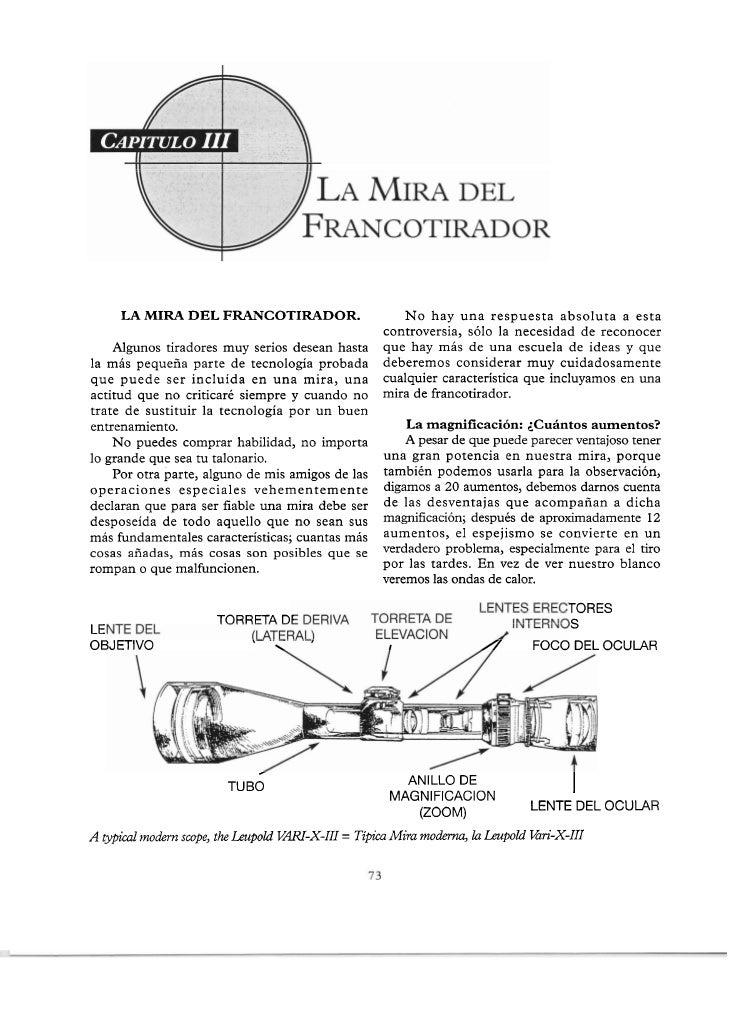 The ultimate sniper en español capitulo iii