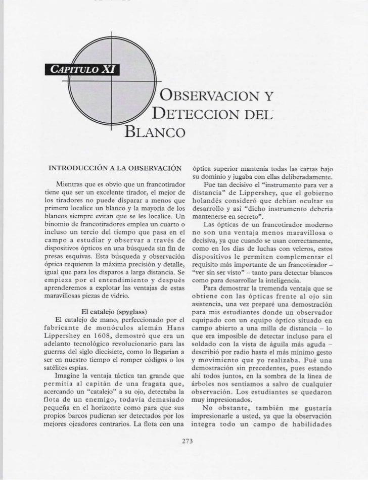The ultimate sniper en español capitulo xi