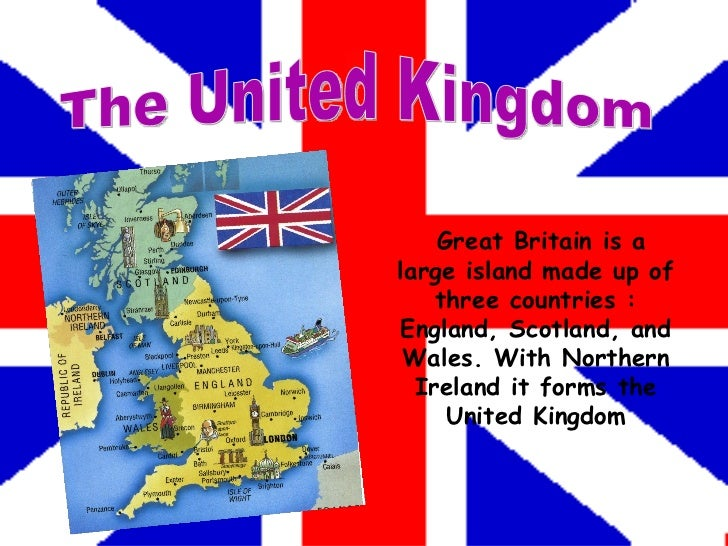 The united kingdom - the british governement