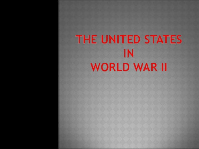  SECTION 1: Mobilizing for Defense  After Japan attacked Pearl Harbor, they thought America would avoid further conflict...