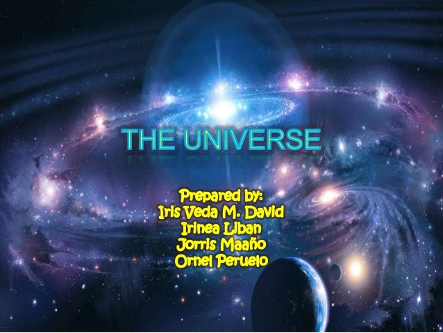 an analysis of the big bang theory explaining how the universe began The universe began to  that figures in the big bang theory of the origin of the universe  of the universe, explaining how they follow by.