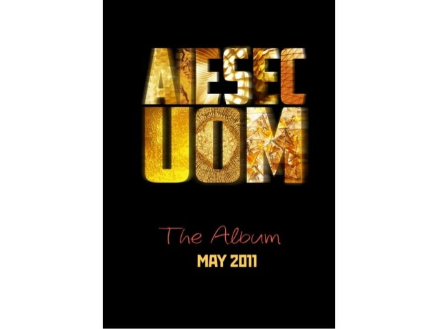 AIESEC UoM 10/11