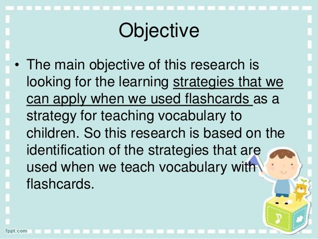Dissertation papers on effectiveness of teaching strategies in english