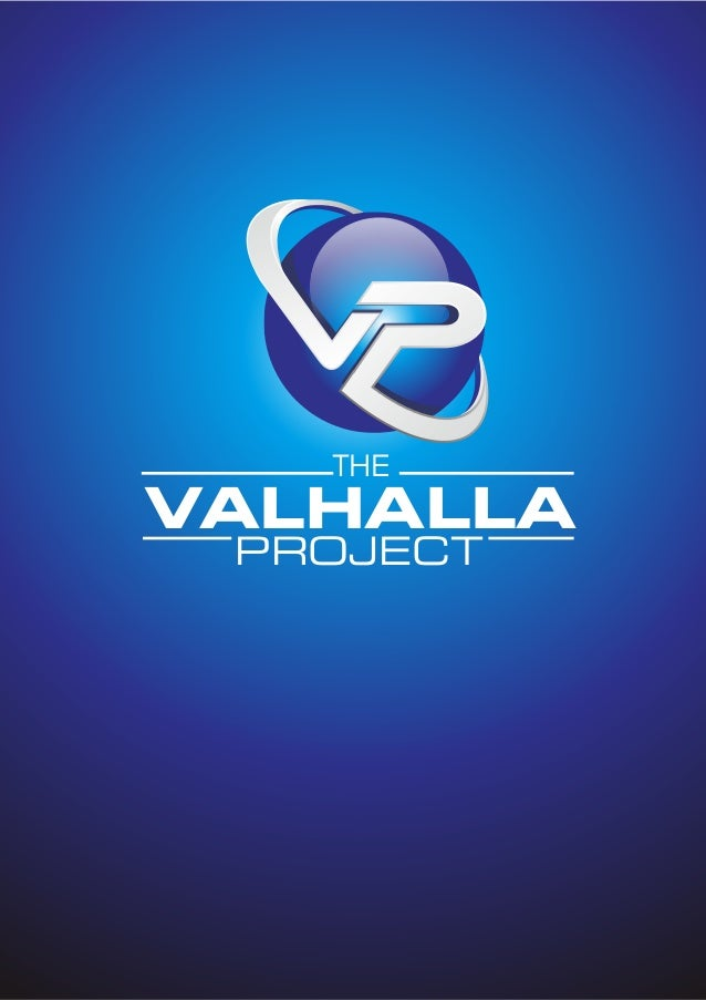 The Valhalla Project