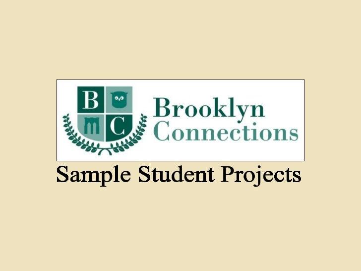 Brooklyn Connections: The Verrazano Bridge