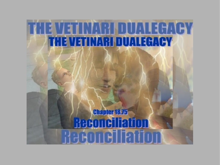 Welcome back to the Vetinari Dualegacy! This is Chapter 18.75: Reconciliation.  Last time, the Uglacy dealt with the after...