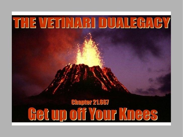 The Vetinari Dualegacy Chapter 21 667