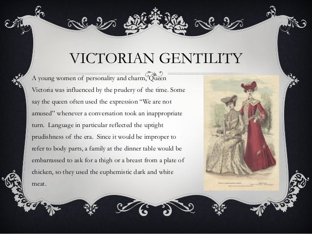 The victorian period introduction