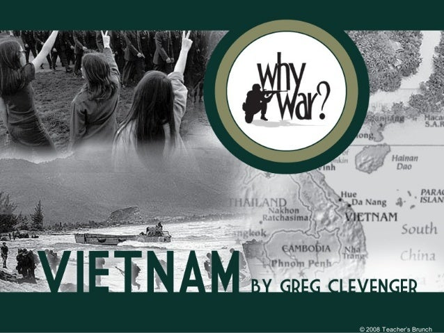 """a brief overview of the vietnam war An overview of the vietnam war overview in this lesson, students will be introduced to the vietnam war through a simulation regarding the anxiety of  , """"an overview of the vietnam war,"""" which can be found in the database of k-12 resources (k12databaseuncedu) or by e-mailing a request to carolinak12@uncedu  • a brief but clear."""