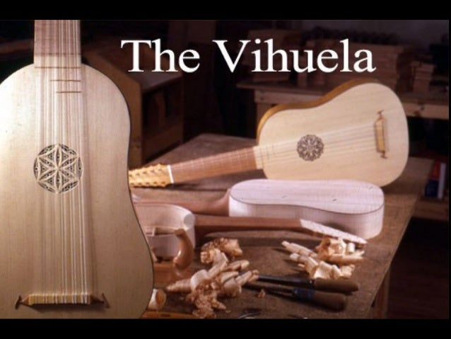  Most popular instrument all over the Iberian Peninsula during 16th century  Lower importance in the Italian Peninsula ...