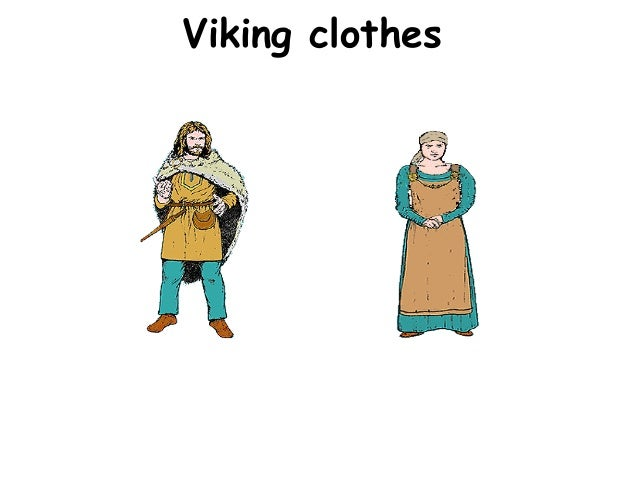 The Vikings Job Etc
