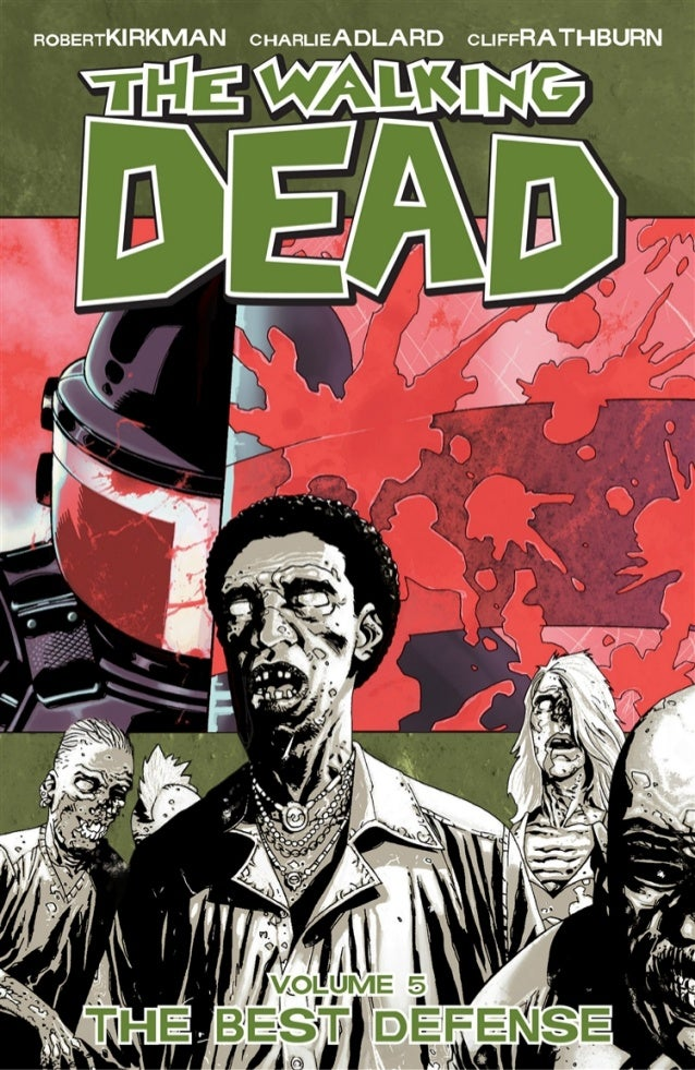 Walking Dead Volume 27: the Whisperer War by Robert Kirkman Paperback Book