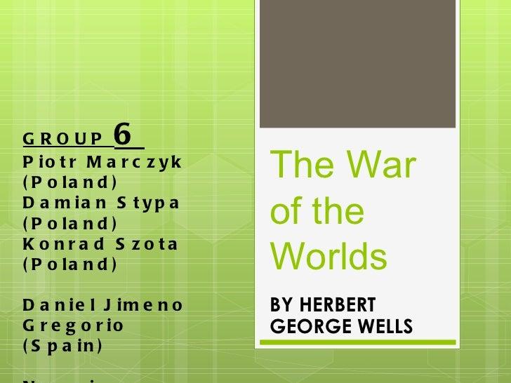 G ROUP      6P io t r M a r c z y k( P o la n d )                         The WarD a m ia n S t y p a( P o la n d )       ...