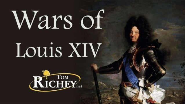 how successful was louis xiv in This unique collection of documents with commentary explores the meaning of absolute monarchy by examining how louis xiv of france became one of europe's most famous and successful rulers.