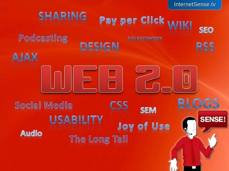 InternetSense.tv