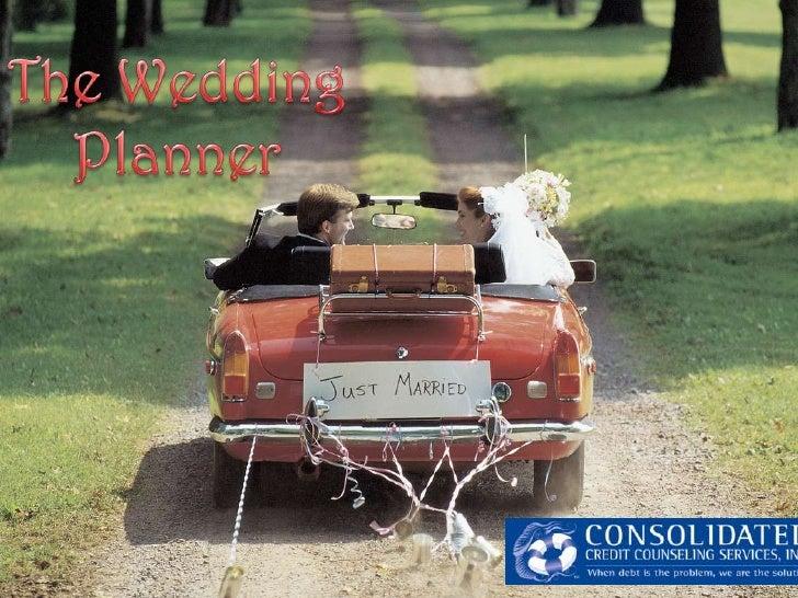 The Wedding<br />Planner<br />