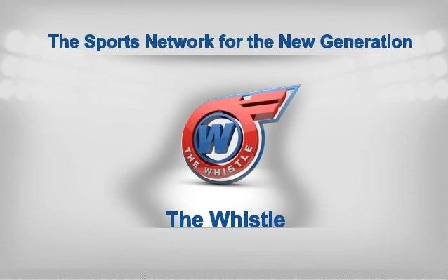 Digital Kids Edu 2013: John West, CEO, The Whistle