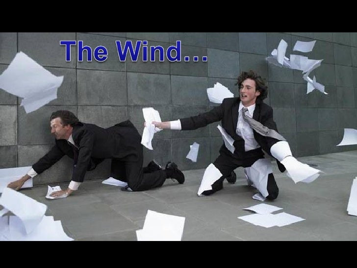 The wind (1)