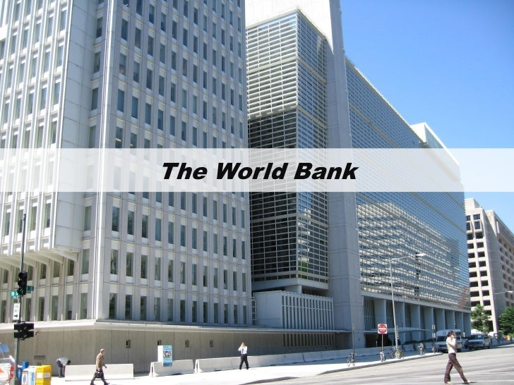 an introduction to the history of the world bank Series : bretton woods, the world bank and the imf : 70 th  the introduction of  controls over currency exchange, capital flows and imports.