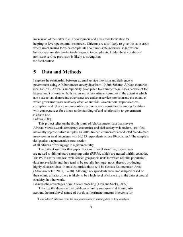 World bank policy research working paper