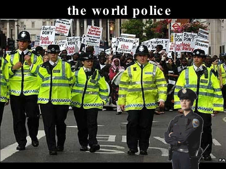The World Police