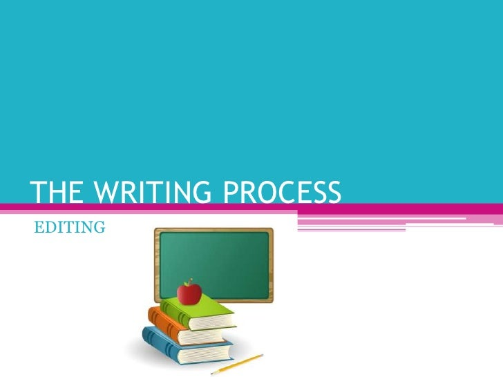 the writing process editing Editing in the writing process alexandra herrera editing writing for kids the writing process: edit - duration.