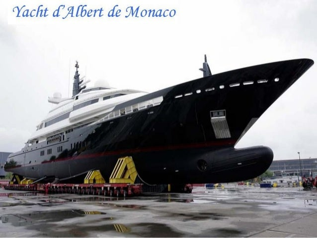 The+yacht+albert+d'monaco