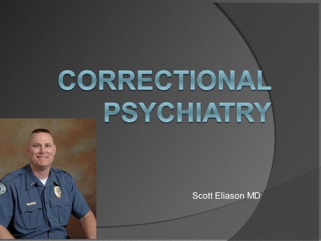 Scott Eliason MD