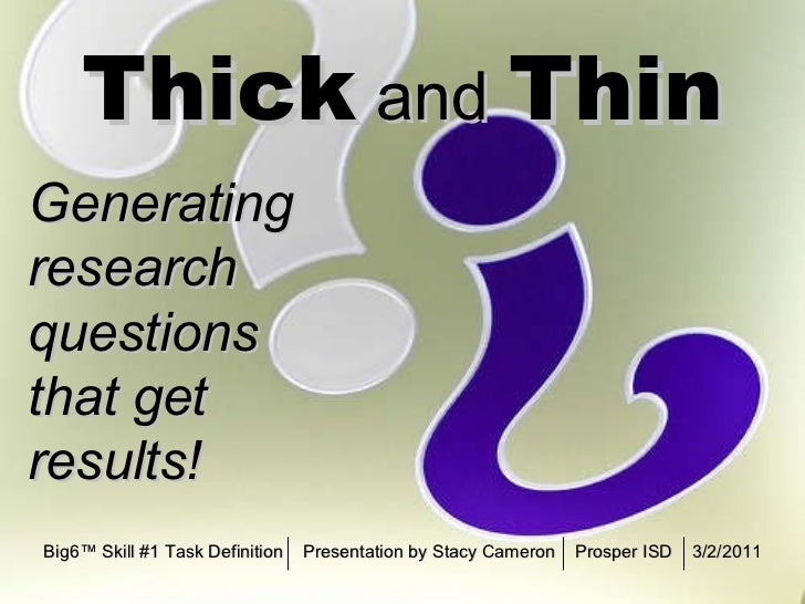 choosing a career thesis statement