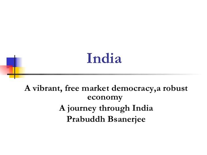 Things That Make India Proud