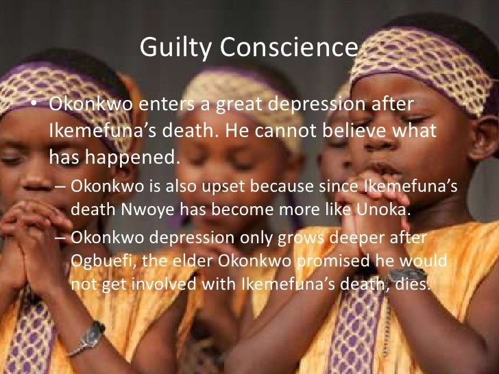 unoka and okonkwo relationship with his son