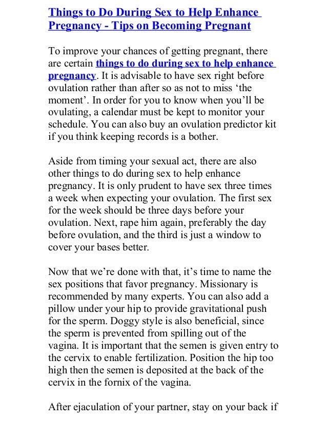 Anal bush sex