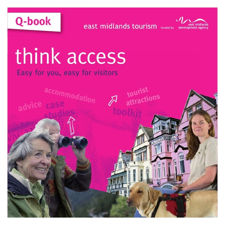 Q-bookthink accessEasy for you, easy for visitors                                          t                              ...